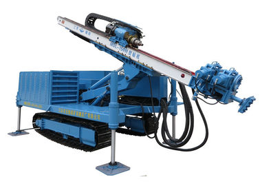 MDL-150H Jet grouting drilling rig with high pressure pump